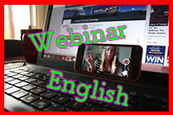 English Crowdfunding Webinar