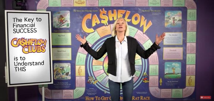 Cashflow Club Tips