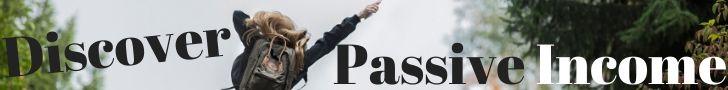 discover passive income