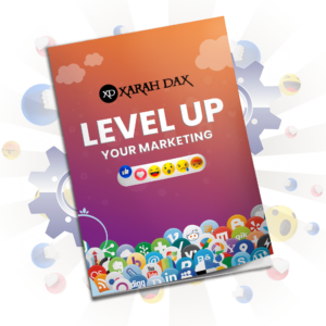 Level Up Your Marketing